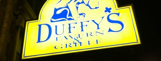 Duffy's Tavern & Grille is one of Darren 님이 저장한 장소.