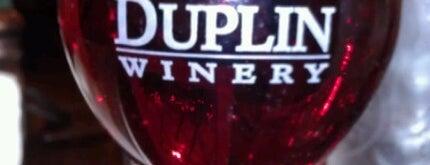 Duplin Winery is one of Drinks.