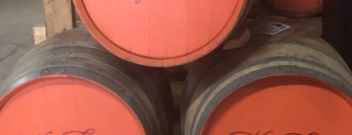 Copper & Kings American Brandy Distillery is one of Louisville.