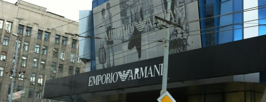 Corteo fashion mall is one of Love love.