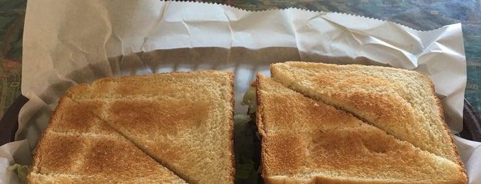 Uncle Bill's Sub & Sandwich is one of Robert 님이 좋아한 장소.
