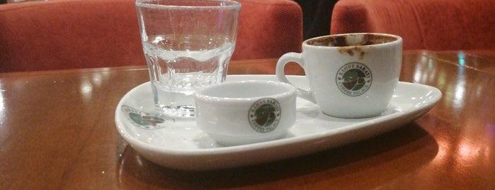 Kahve Sarayı is one of Emin'in Beğendiği Mekanlar.