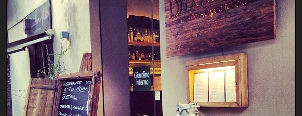Delicatessen Il Ristorante is one of MILANO EAT & SHOP.