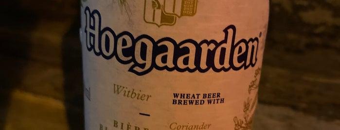 Quartinho Bar is one of RJ.