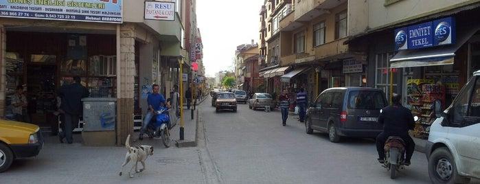 Cide Çarşı is one of Karadeniz turumuz (ciddim,cordum,cezdim).