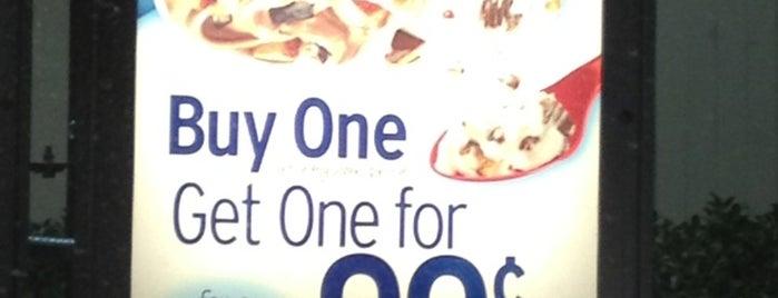 Dairy Queen is one of สถานที่ที่ Dawn ถูกใจ.