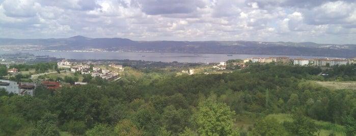 Bahçecik is one of Hasan : понравившиеся места.