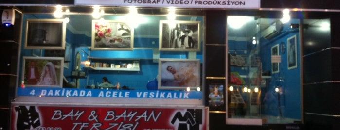 poyraz fotoğraf video prodüksiyon is one of Posti che sono piaciuti a Murat.