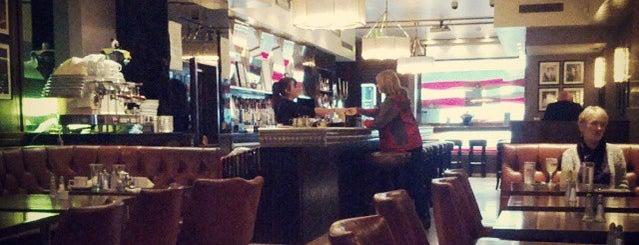 Marble City Bar is one of Orte, die John gefallen.
