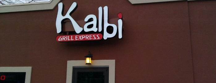 Kalbi Grill Express is one of Seattle restaurants to try.