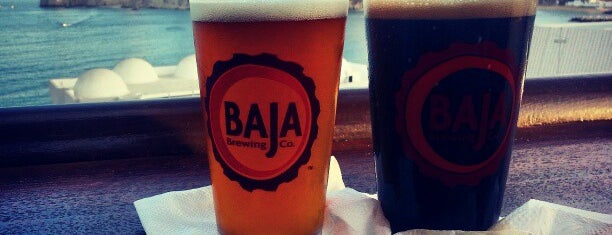 Baja Brewing Company is one of Cabo w/ Bless & Co.!.