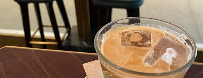 Fuel Espresso is one of Locais curtidos por Micheál.