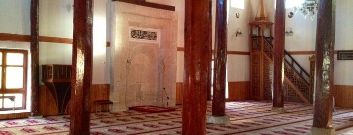 Hatıpoğlu Tavusbaba Camii is one of Bir Gezginin Seyir Defteri.