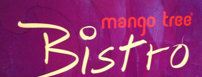 Mango Tree Bistro is one of Dubai Food.