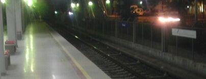 Sanayi Metro İstasyonu is one of Tahsin : понравившиеся места.