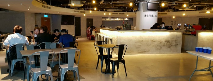 HopHeads is one of Singapore.