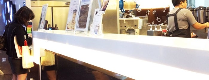 KOI Café is one of Micheenli Guide: Popular/New bubble tea, Singapore.
