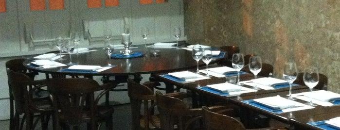 Split - Restaurante is one of International.