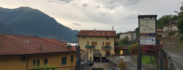 Crotto Del Misto is one of Italy.