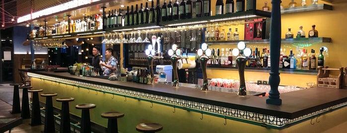 Tequila Loca is one of Nathan'ın Beğendiği Mekanlar.