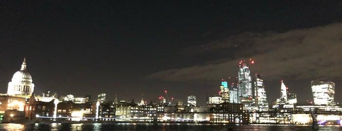 Bankside is one of London's Neighbourhoods & Boroughs.