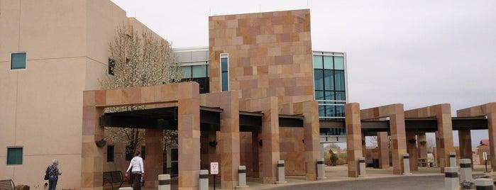 Presbyterian Medical Group is one of ᴡ'ın Beğendiği Mekanlar.