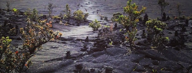 Kīlauea Iki Crater Trailhead is one of To-Do Hawaii 🌈.