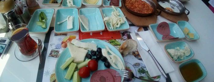 Görgülü Pastaneleri is one of Yakım.