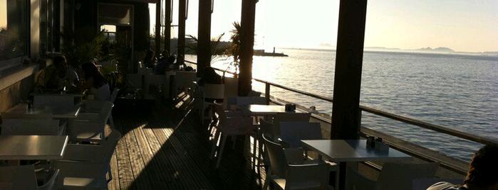 Albatros Lounge-Bar is one of Orte, die Mercedes gefallen.