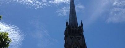 Igreja is one of Turistando.