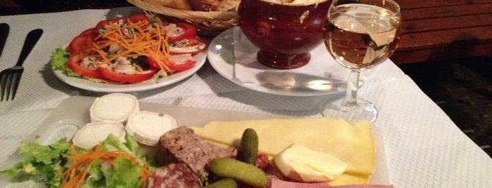 Café A. Picolo is one of RestO (2).