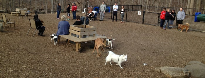 East Rumbrook Dog Park is one of Posti che sono piaciuti a Mike.