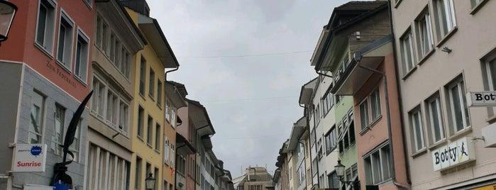 Büro Schoch is one of Swiss been.