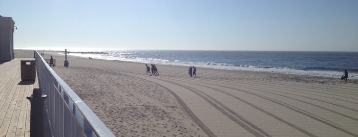 Cape May Boardwalk is one of Cape May.