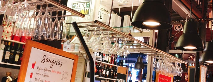 Vermouth is one of Madrid lifestyle guide.