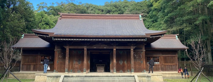 Taoyuan Martyr's Shrine is one of Things to do - Taipei & Vicinity, Taiwan.