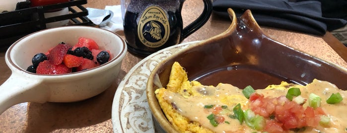 Another Broken Egg Café is one of Locais curtidos por Jen.