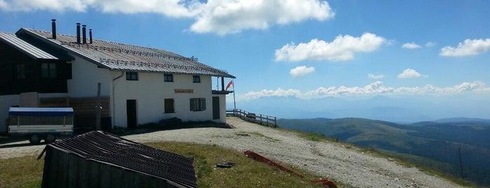 Kuhleiten-Hütte is one of 🇦🇹 Ö-ITA Genuss 2018.