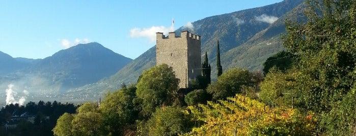 Pulverturm / Polveriera is one of Italy.
