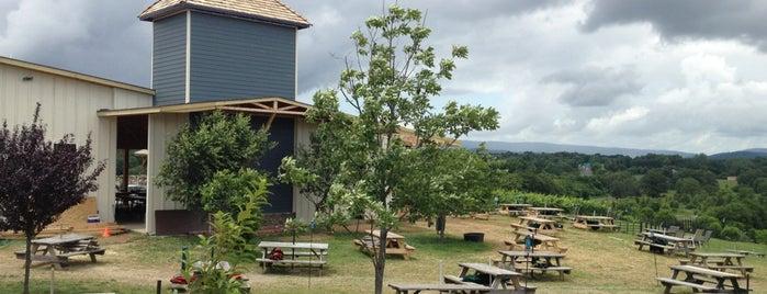 Barrel Oak Winery is one of Loudoun Ale Trail.