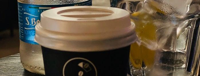 Luminous Espresso Industry is one of Doha.