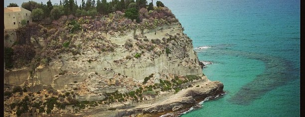 La Terrazza is one of Calabria.