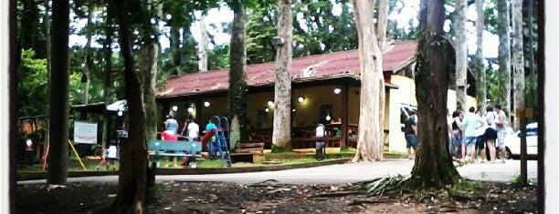 Refugio Restaurante is one of Taubaté.
