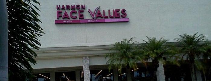 Face Values is one of Lieux qui ont plu à Tammy.