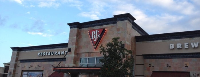 BJ's Restaurant & Brewhouse is one of Orlando.