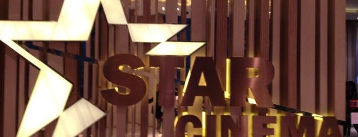 STAR Cinema is one of Hong Kong.