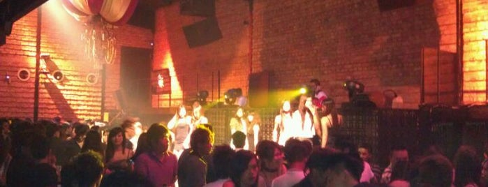 Maison is one of Must-visit Nightlife Spots in Kuala Lumpur.
