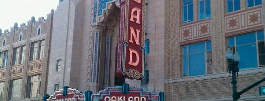 Fox Theater is one of #tivzlist Live Music Venues.