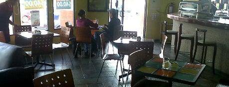 Cafés Pachuca
