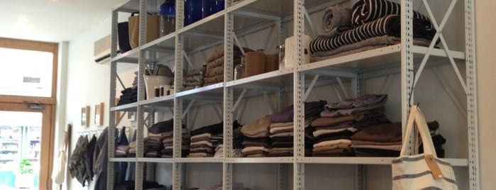 Save Haven is one of Show a Friend NYC.